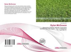 Bookcover of Dylan McGowan