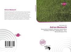 Capa do livro de Adrian Madaschi
