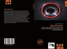 Capa do livro de Djay Brawner