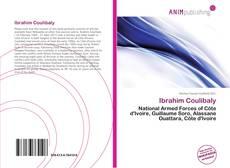 Buchcover von Ibrahim Coulibaly