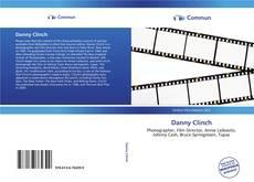 Danny Clinch的封面