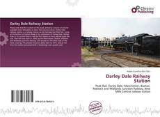 Bookcover of Darley Dale Railway Station