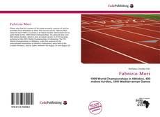 Bookcover of Fabrizio Mori