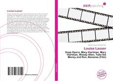Bookcover of Louise Lasser