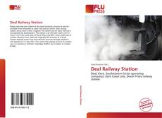 Bookcover of Deal Railway Station