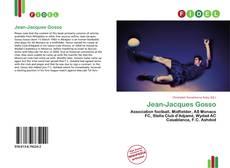 Jean-Jacques Gosso的封面