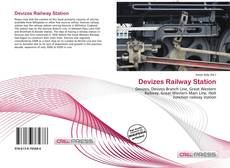 Bookcover of Devizes Railway Station