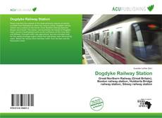 Bookcover of Dogdyke Railway Station