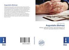 Capa do livro de Augustalis (Bishop)