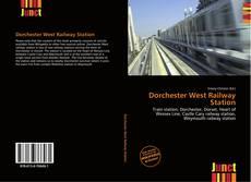 Buchcover von Dorchester West Railway Station