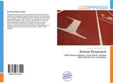Portada del libro de Enrico Perucconi