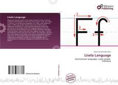 Couverture de Lisela Language
