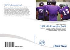 1967 NFL Expansion Draft kitap kapağı