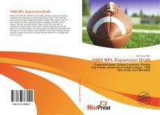 Portada del libro de 1960 NFL Expansion Draft