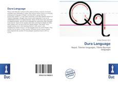 Borítókép a  Dura Language - hoz