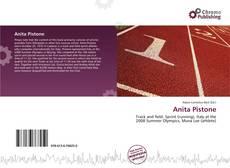 Bookcover of Anita Pistone