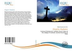 Buchcover von Angelo Sodano
