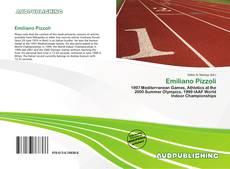 Bookcover of Emiliano Pizzoli