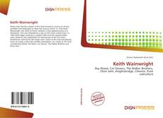 Bookcover of Keith Wainwright