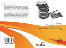 Bookcover of Fernando Lamas