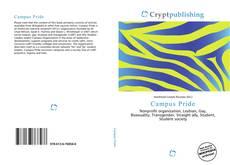 Bookcover of Campus Pride