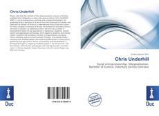 Borítókép a  Chris Underhill - hoz