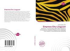 Bookcover of Empress Chu Lingyuan