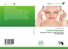 Bookcover of Liaison Psychiatry