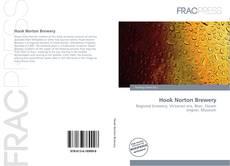 Обложка Hook Norton Brewery
