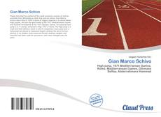 Bookcover of Gian Marco Schivo