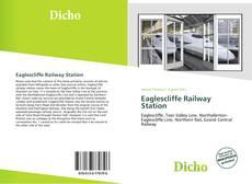 Buchcover von Eaglescliffe Railway Station