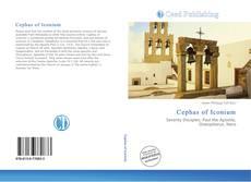 Bookcover of Cephas of Iconium
