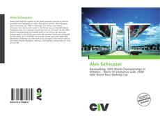 Alex Schwazer kitap kapağı