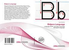 Borítókép a  Bidjara Language - hoz