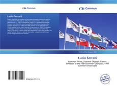 Lucio Serrani kitap kapağı