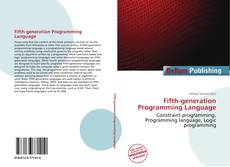 Capa do livro de Fifth-generation Programming Language