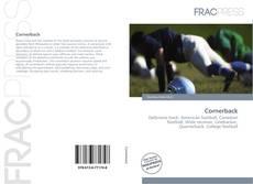 Bookcover of Cornerback