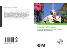 Bookcover of Marcian of Tortona