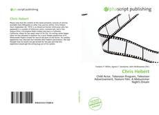 Buchcover von Chris Hebert