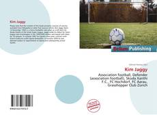 Couverture de Kim Jaggy