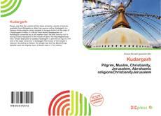 Bookcover of Kudargarh