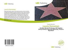 Bookcover of Laurie Heineman