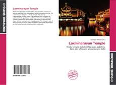 Portada del libro de Laxminarayan Temple