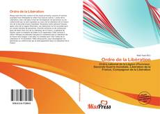 Bookcover of Ordre de la Libération