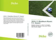 Обложка 2010–11 Blackburn Rovers F.C. Season