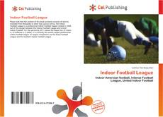Copertina di Indoor Football League