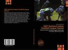 Copertina di 2001 National Indoor Football League Season