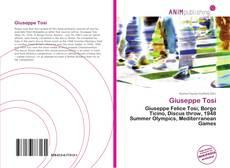 Buchcover von Giuseppe Tosi