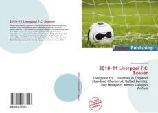 Bookcover of 2010–11 Liverpool F.C. Season