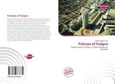 Bookcover of Felician of Foligno